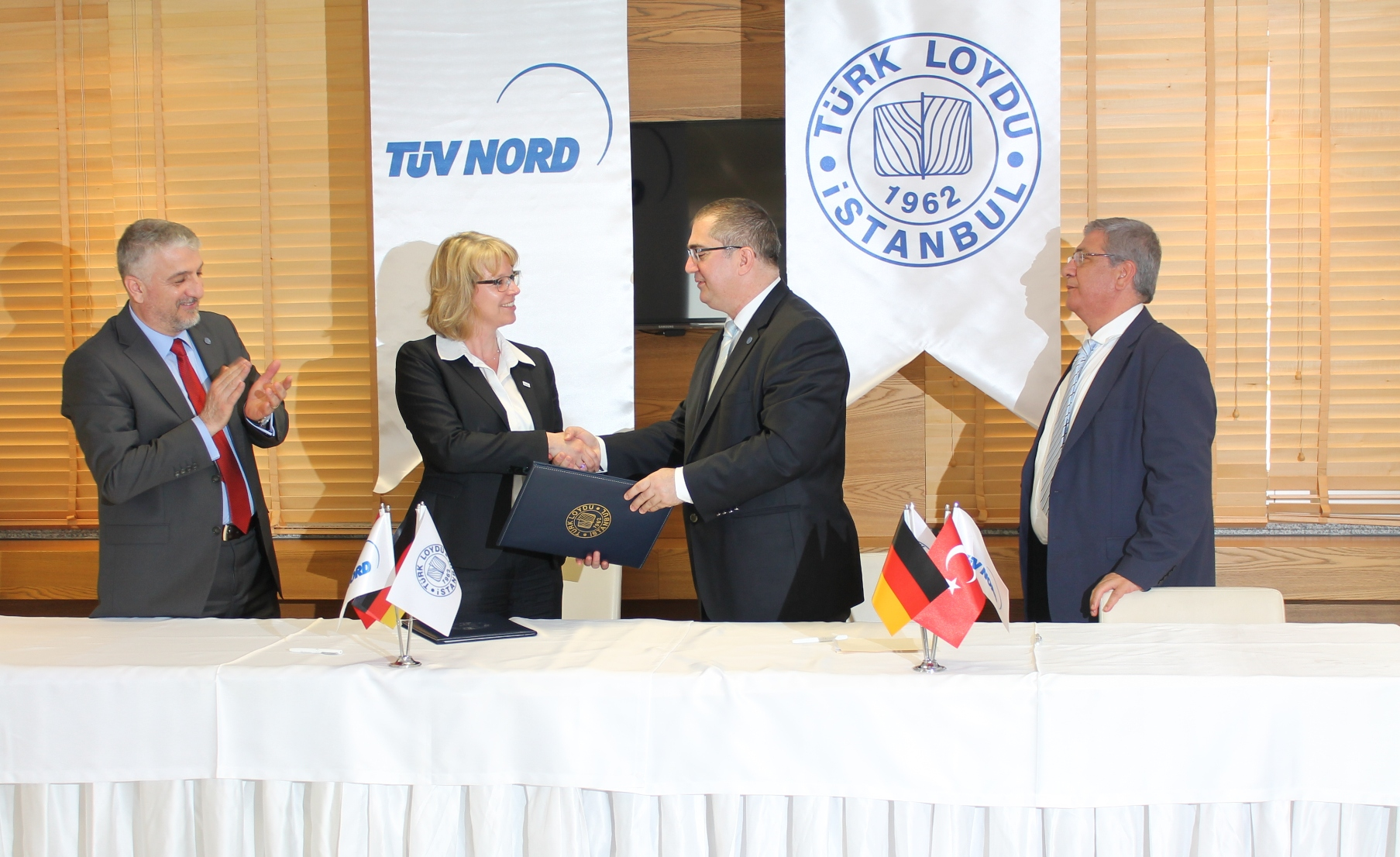 Cooperation in the Field of Nuclear Energy - Türk Loydu and